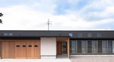 家山真建築研究室 Makoto Ieyama Architect Office