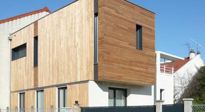 Agence d'architecture Odile Veillon / ARCHI-V.O