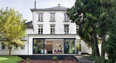 Olivier Vitry Architecture