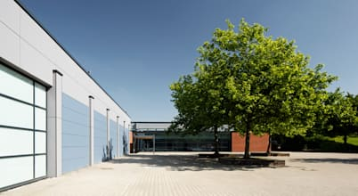 AIB – Architektur – Ingenieurbüro Billstein – Köln