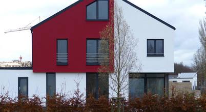 Architekten In Dortmund bauwerk architekten dortmund architekten in dortmund homify
