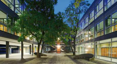 Michael van Ooyen Architekt BDA