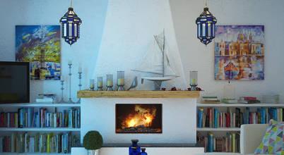 Студия дизайна Interior Design IDEAS