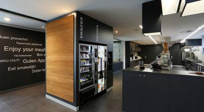 Büro für Innenarchitektur Heike Enke