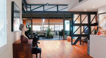 Torres Estudio Arquitectura Interior
