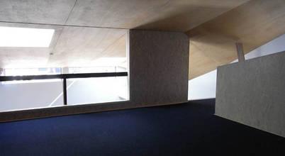 アトリエ N-size / Atelier N-size Architects Office