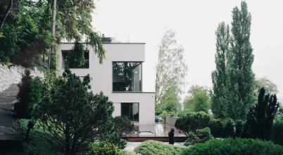 Lando Rossmaier Architekten AG