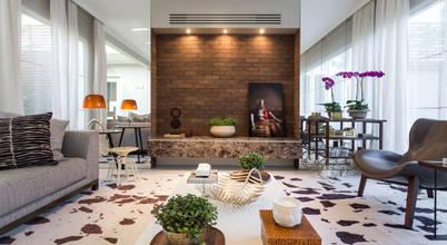 Vaiano e Rossetto Arquitetura e Interiores