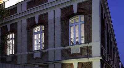 GEISWINKLER & GEISWINKLER – Architekten ZT GmbH