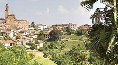 Contract Nizza Monferrato