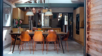 Tom Kaneko Design & Architecture