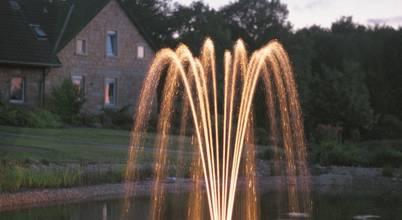 Water Garden Ltd