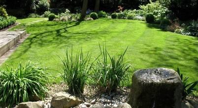 Louise Yates Garden Design