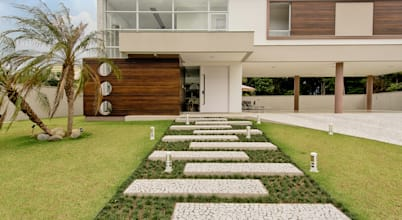 Espaço do Traço arquitetura