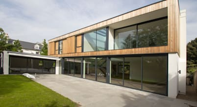 Hale Brown Architects Ltd