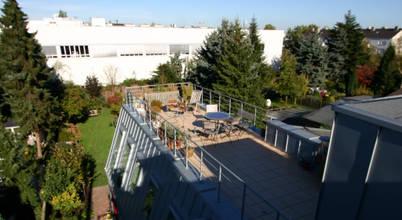 Architekturbüro Buhrdorf