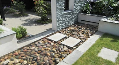 Linsey Evans Garden Design
