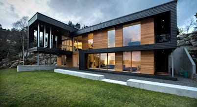 GN ARCHİTECTURE OFFİCE