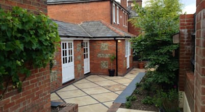 Amy Perkins Garden Design Ltd