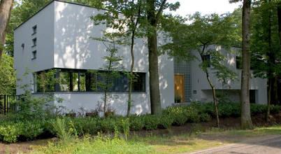 Doreth Eijkens   Interieur Architectuur