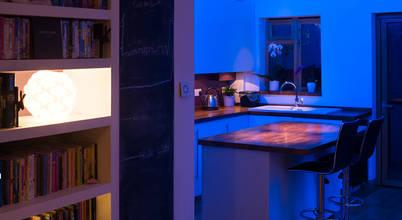 Elektra Lighting Design