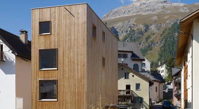 Blarer & Reber Architekten