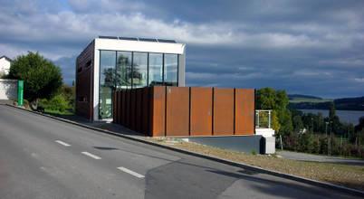 5 Architekten AG