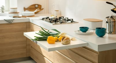 Schmidt Palmers Green Progettazione Cucine A London Homify