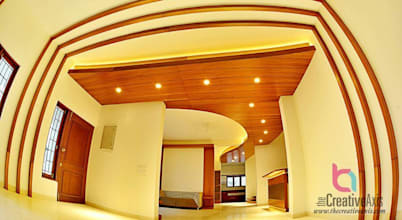 Creative Axis Interiors Pvt. Ltd.