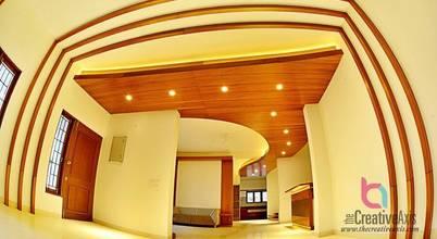 Creative Axis Interiors Pvt. Ltd.
