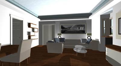 studio design d'interni Frigerio Lisa