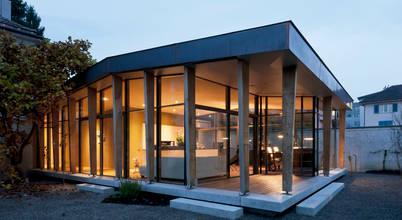 Coon Architektur
