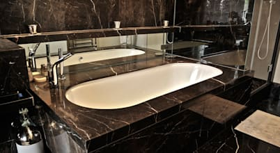 Ogle luxury Kitchens & Bathrooms