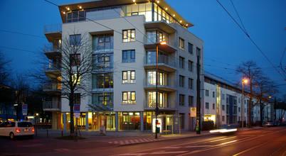 HGMB Architekten GmbH