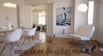 wohnhelden Home Staging