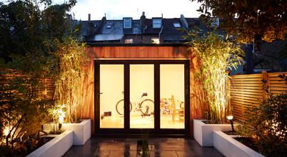 London Garden Rooms