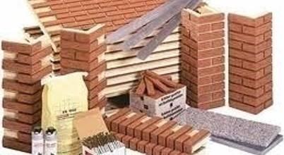 Fourways ML – The Brick Panels