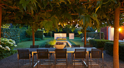 FLORERA , design and realisation gardens and other outdoor spaces.