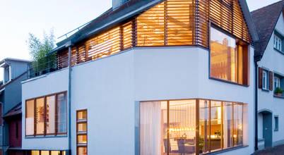 w3-architekten Gerhard Lallinger