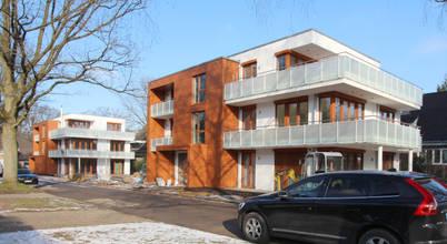 Meyer-Wolters & Yeger Architekten