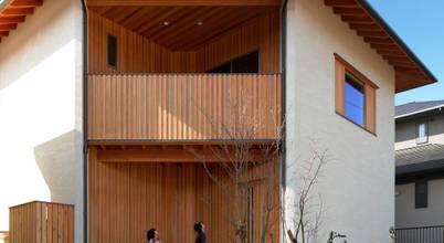 磯村建築設計事務所