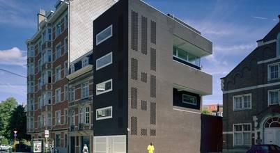 Atelier d'architecture Pierre Hebbelinck et Pierre de Wit