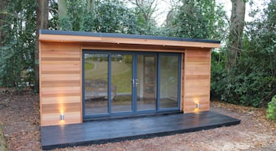 Crusoe Garden Rooms Limited
