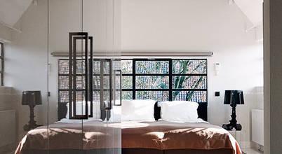Heleen Rombout interieurarchitect BNI