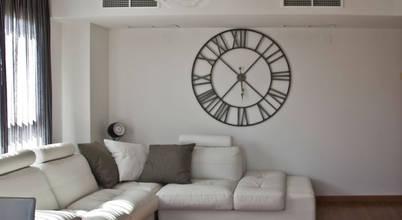 44 decoradores de interiores homify - Decoradores de interiores valencia ...