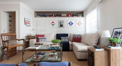 Pereira Reade Interiores