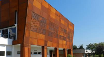 AR.IN. Studio – Progettazione e Servizi per l'Ingegneria e l'Architettura