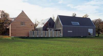 Markus Gentner Architekten