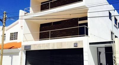 hausing arquitectura