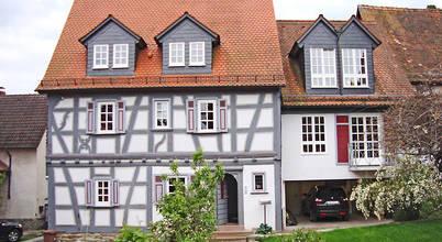 Architekturbüro Hans-Jürgen Lison